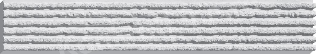 Gard prefabricat din beton - OldCastle (KM400)